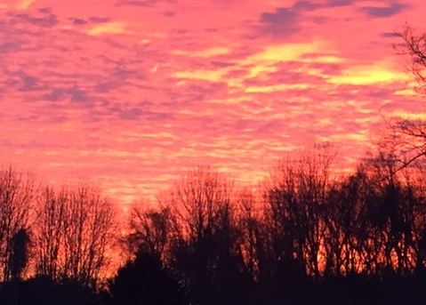 january-sunrise