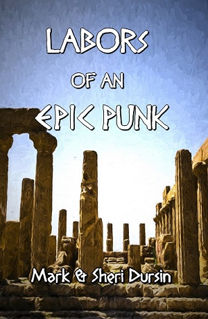 Epic Punk cover new medium